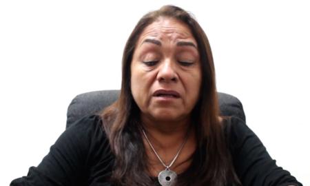 Diputada, asesinato, desaparecidos, Veracruz