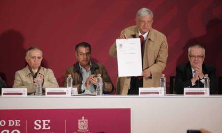 AMLO, presidente, compromisos, México