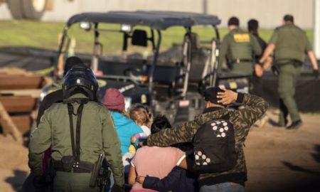 Guatemala, Estados Unidos, migrantes, Patrulla fronteriza