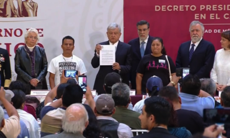 Ayotzinapa, Comisión Verdad, AMLO