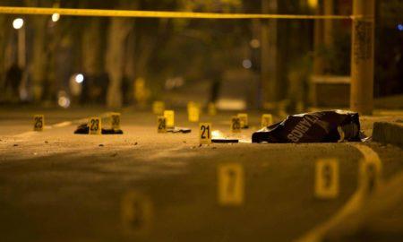 Tijuana, homicidios, Gastélum