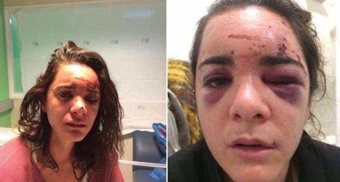 violación, maltrato, Madrid, New York