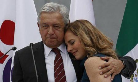 AMLO, Beatriz Gutiérrez, fallecimiento