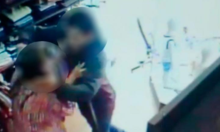 violencia de género, cuchillo, Argentina