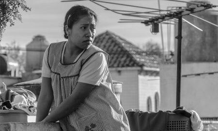 Yalitza, Roma, Cuarón, película, nominación