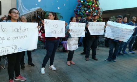 SNTE, maestros, pagos, Baja California