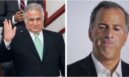 Torruco, Meade, NAIM, PRI, Hacienda