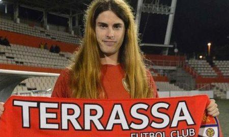 transexual, futbol femenil, España