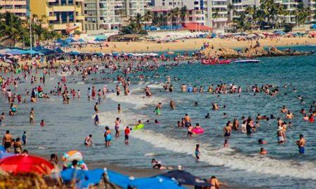 coronavirus, contingencia, cuarentena, turismo, México, nacional, playas