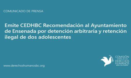 recomendación