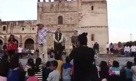 alcalde, Reyes Magos, Guanajuato, Día de Reyes