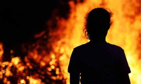 bailarina, feminicida, fuego, quemada