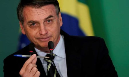 Bolsonaro, Brasil, DiCaprio, Amazonas, incendios