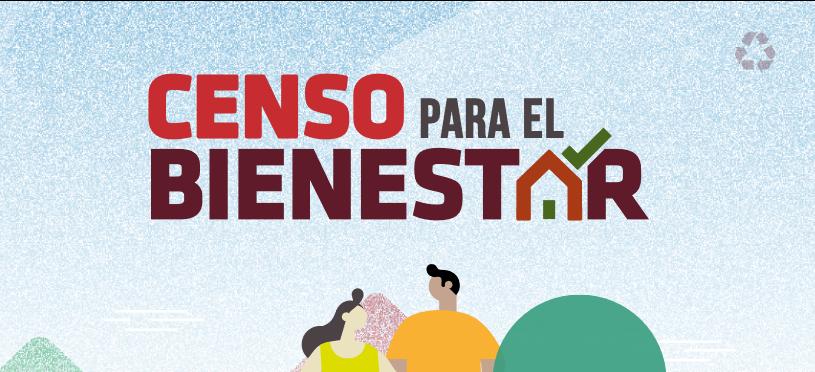 Continua Censo Para El Bienestar En El Estado De Baja California