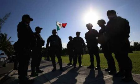 AMLO, Guardia Nacional, inseguridad, Tijuana