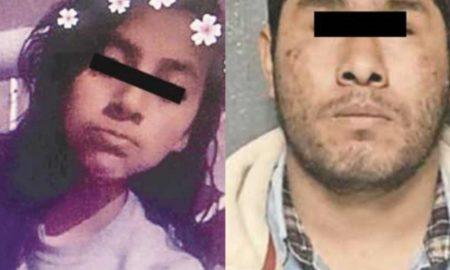 Facebook, secuestro, Estado de México, pederasta