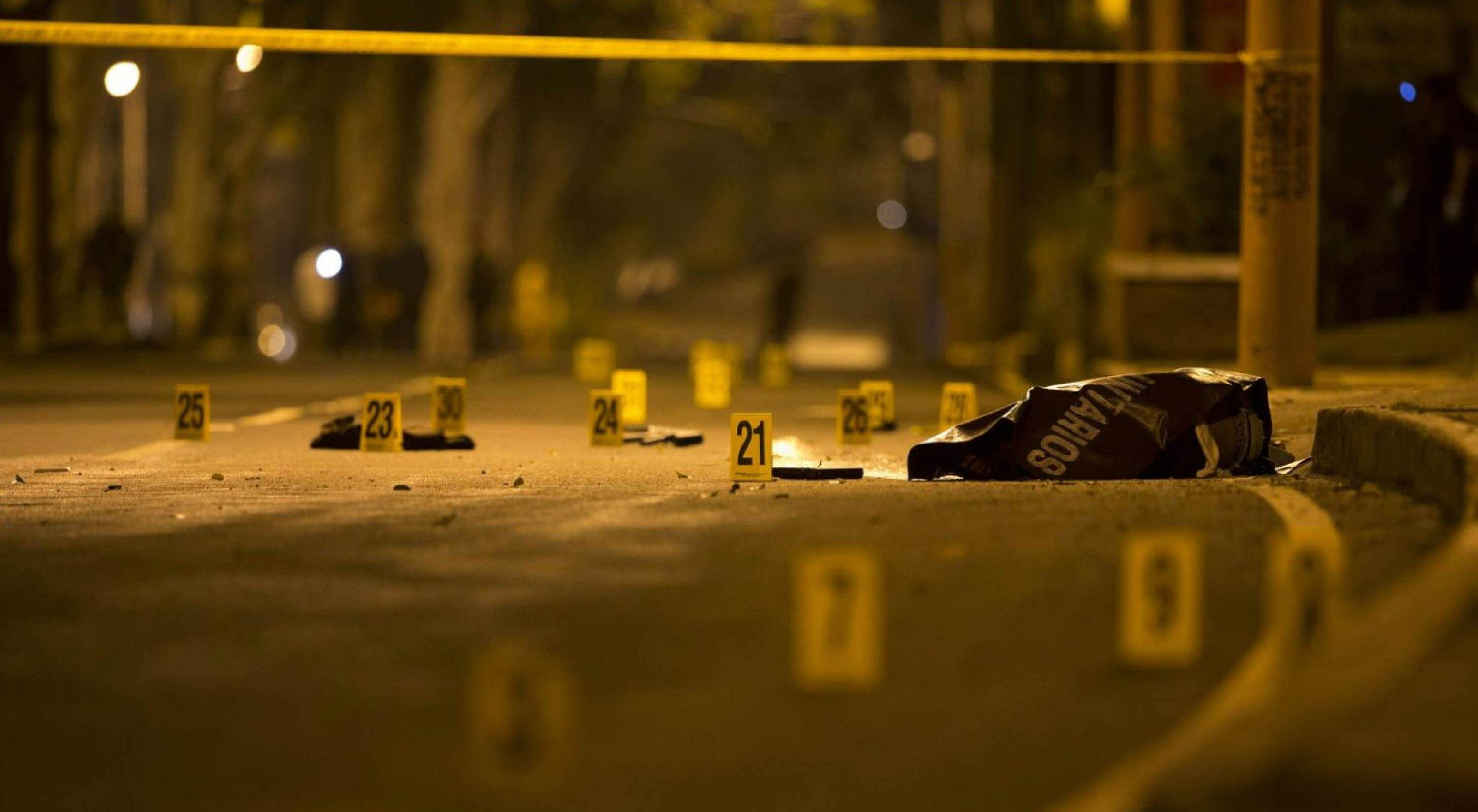 Tijuana, asesinatos, violencia, inseguridad
