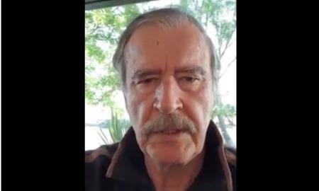 Fox, AMLO, juicio, México, expresidente