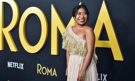 Yalitza, Roma, México, Premios Ariel