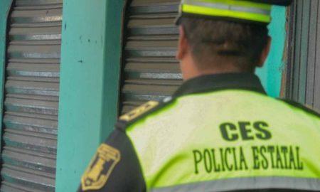 policías, Ecatepec, Nacional