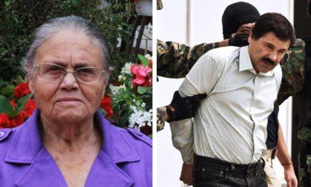 Chapo, carta, AMLO, madre, Sinaloa, juicio
