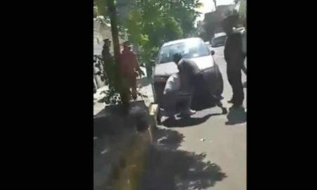 pelea, Ciudad de México, bullying, agresor