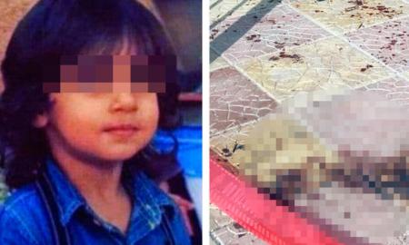 Arabia Saudí, niño, decapitado, religión, musulmán