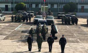 guardia nacional, militares, aprobación, senado, diputados