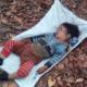 El Salvador, niño, abandonado, feminicidio