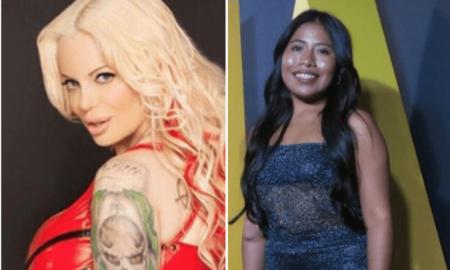 Sabrina, Roma, Yalitza, México, cine