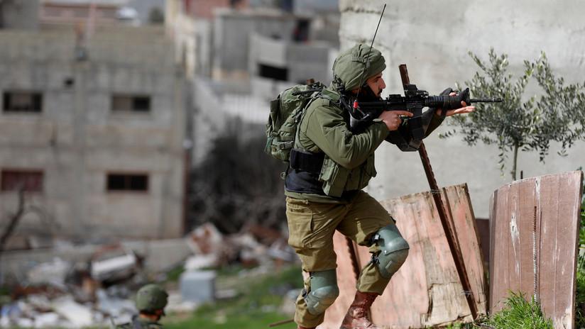 Israel, Palestina, conflicto