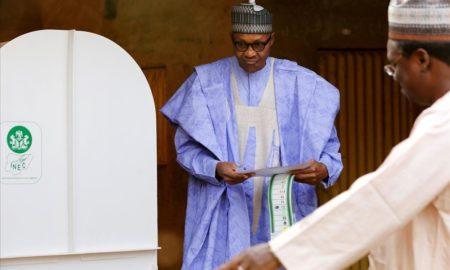 Nigeria, política, violencia