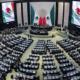 diputados, partidos, presupuesto