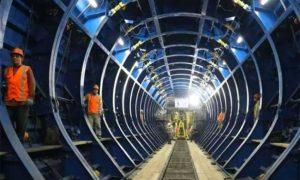Túnel Emisor