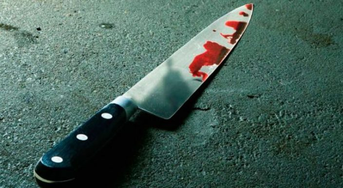 cuchillo, asesinato, Argentina, abuso sexual