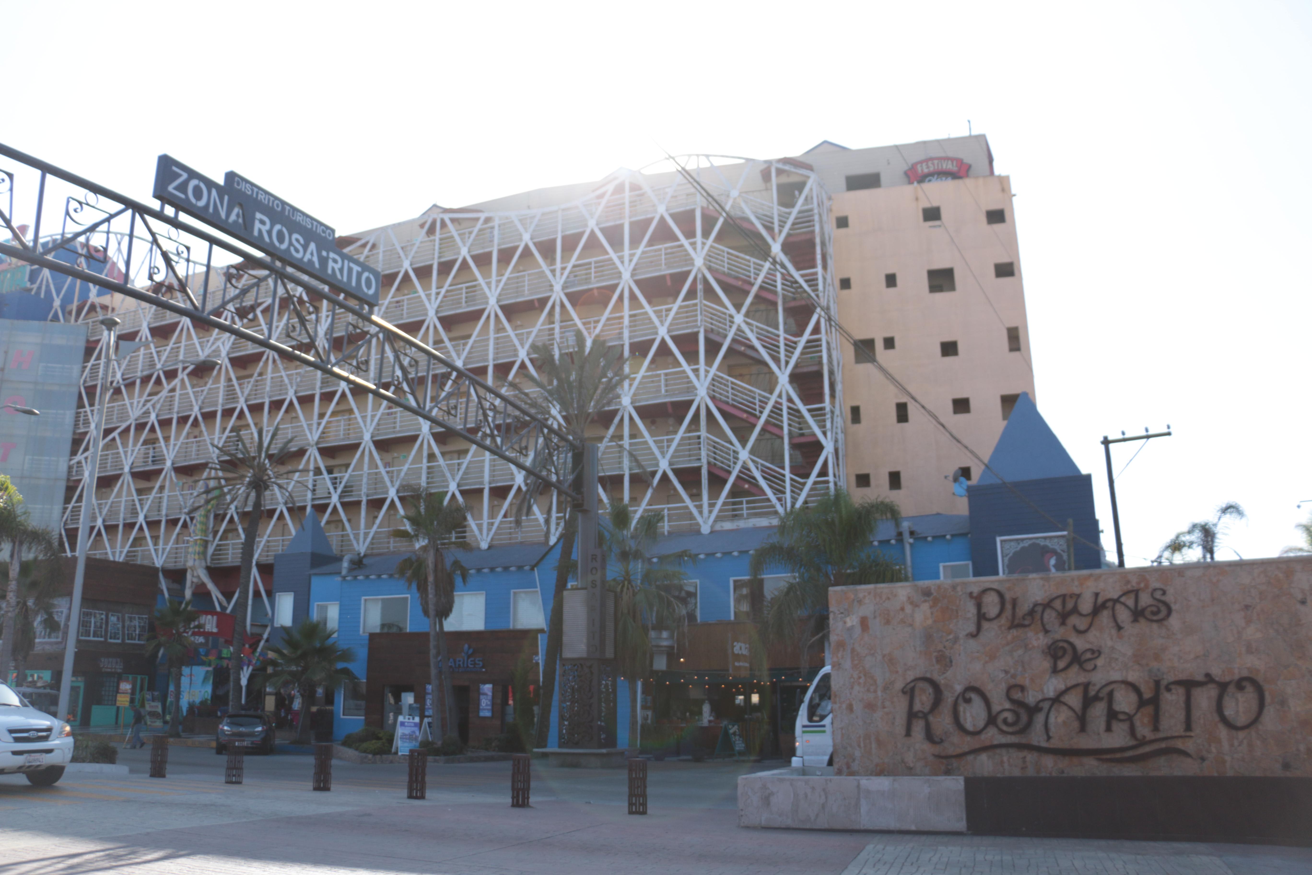 hotelera