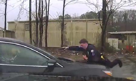 Video, policia