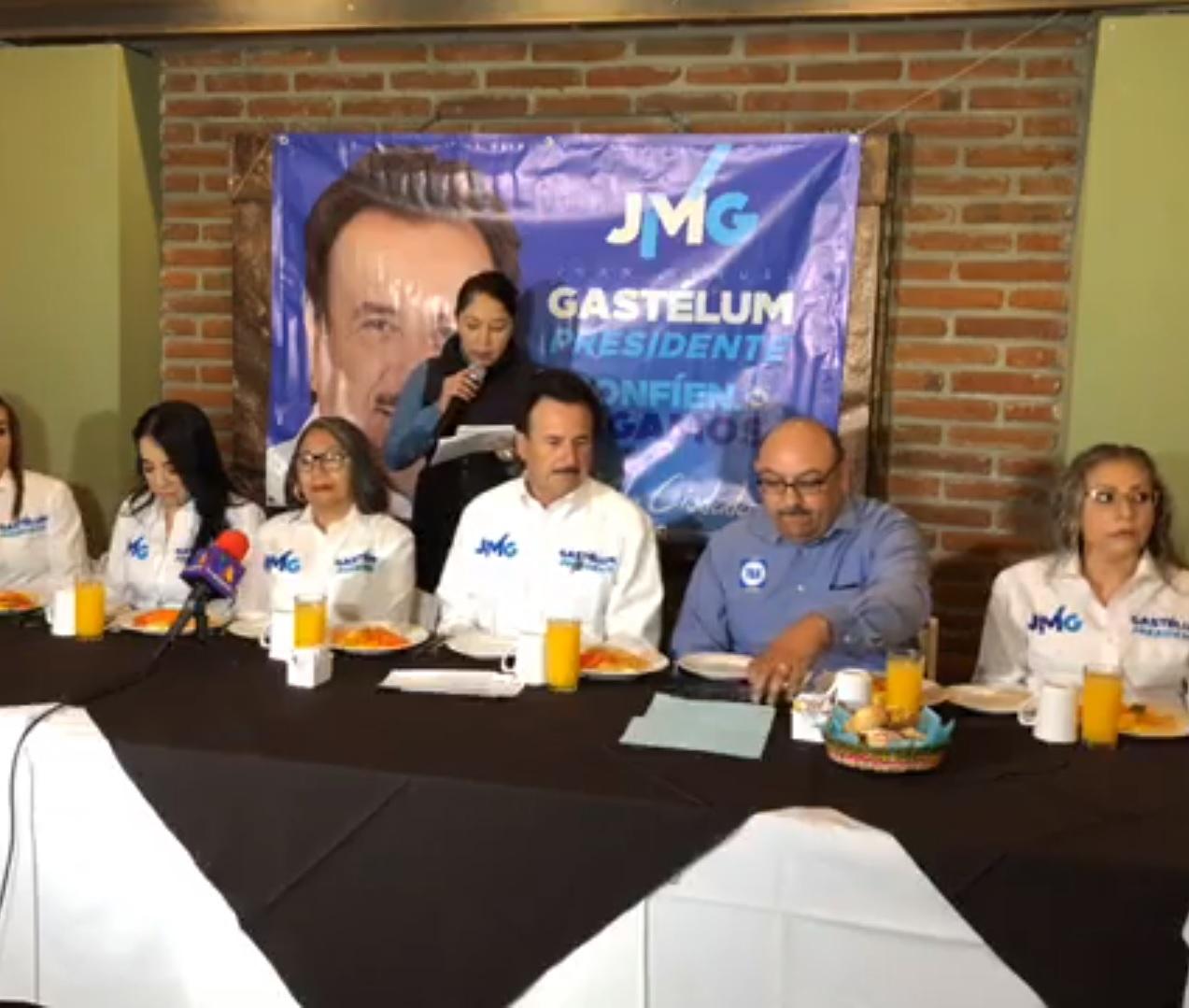 Gastélum