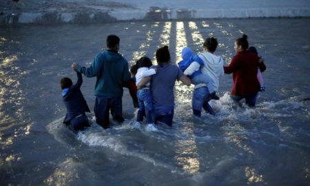 migrantes, veracruz, ilegales, transporte, lanchas