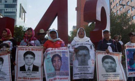 caso, ayotzinapa, normalistas, mexico