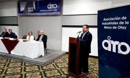 Laboral, AIMO, Tijuana, Ayuntamiento