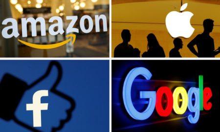 Amazon, tecnología