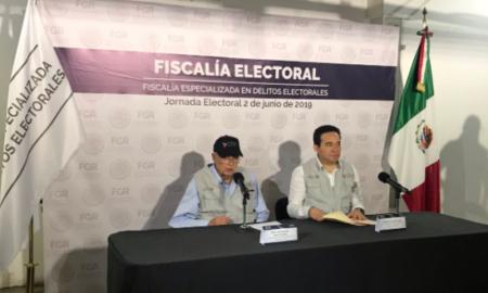 Fepade, elecciones, BC