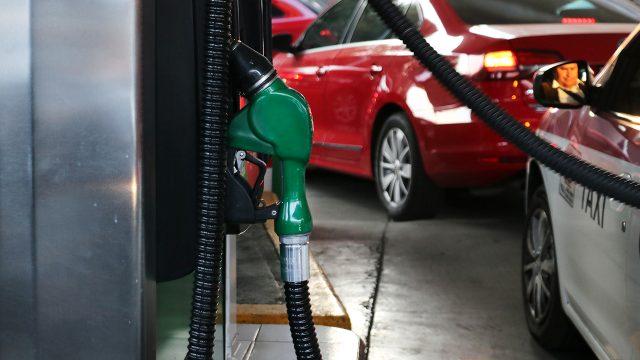 gasolinera, gasolina, pemex, robos, mexico
