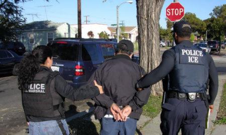 ice, arrestos, migrantes, eeuu, destacados, deportados