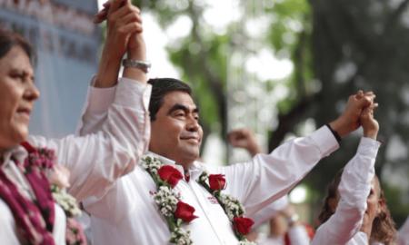 Elecciones, Morena, Puebla