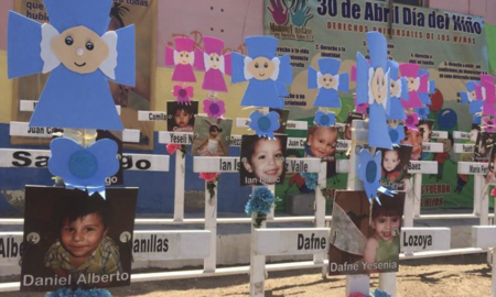 IMSS, denuncia, guardería ABC, Sonora, incendio, México