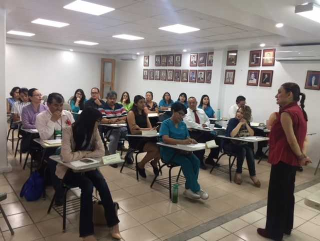 Buscan Profesionalización En El Tema De Turismo De Salud Y