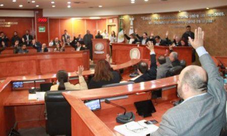 Congreso, legislatura, Baja California, escaños, diputados