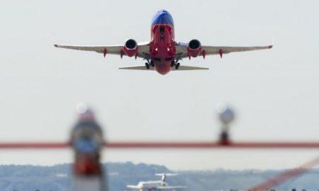 vuelos cancelados, aerolíneas, aeropuertos, gps, estados unidos